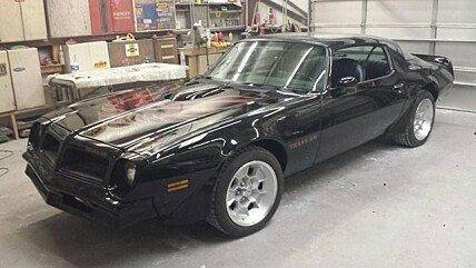 1976 Pontiac Firebird for sale 100845533