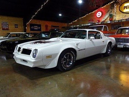1976 Pontiac Firebird for sale 100861688