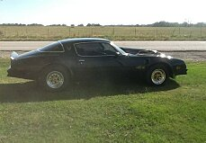1976 Pontiac Firebird for sale 100896656