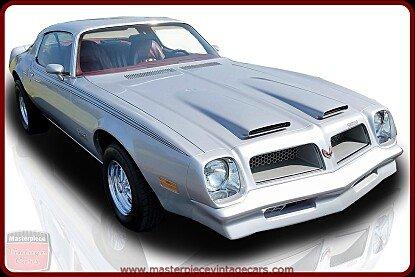 1976 Pontiac Firebird for sale 100912024