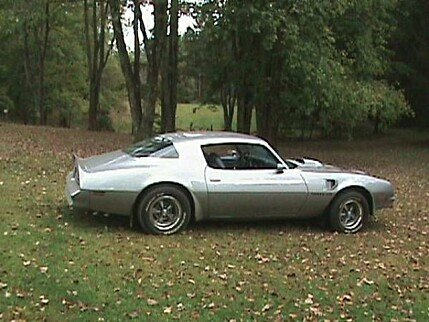 1976 Pontiac Firebird for sale 100956052