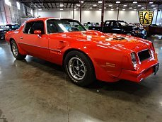 1976 Pontiac Firebird for sale 100964725