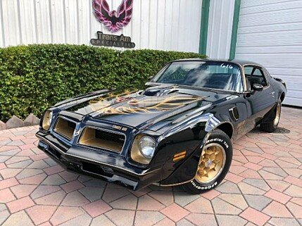 1976 Pontiac Firebird for sale 100968851
