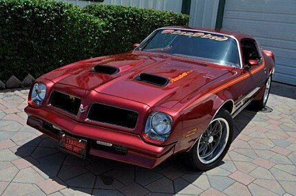 1976 Pontiac Firebird for sale 100974880