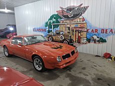 1976 Pontiac Firebird for sale 100983887
