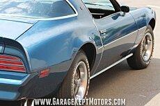 1976 Pontiac Firebird for sale 101002285
