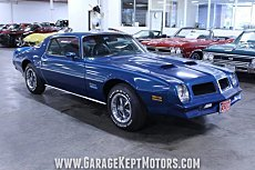 1976 Pontiac Firebird for sale 101002285