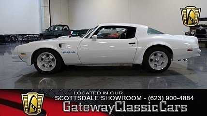 1976 Pontiac Firebird for sale 101006575