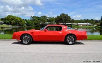 1976 Pontiac Firebird for sale 101011712