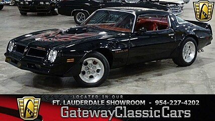 1976 Pontiac Firebird for sale 101045092