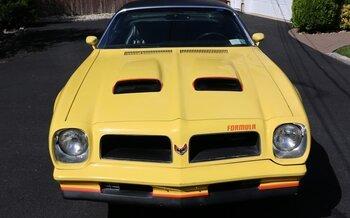 1976 Pontiac Firebird Formula for sale 100960354