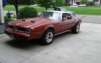 1976 Pontiac Firebird Formula for sale 101047180