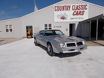 1976 Pontiac Trans Am for sale 100754715