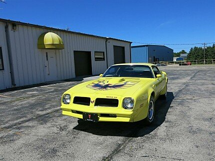 1976 Pontiac Trans Am for sale 100844978