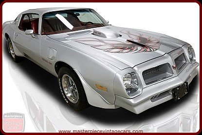 1976 Pontiac Trans Am for sale 100888964