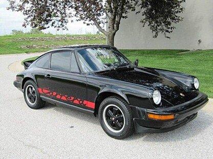1976 Porsche 911 for sale 100771175