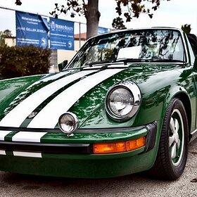 1976 Porsche 911 Targa for sale 100885422