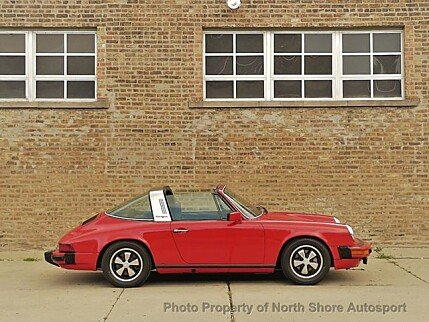 1976 Porsche 911 for sale 100903982
