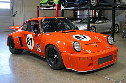 1976 Porsche 911 for sale 100907914