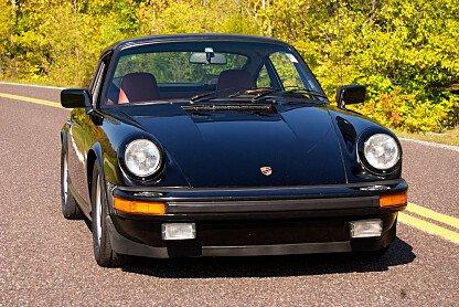 1976 Porsche 911 Targa 4S for sale 100968628