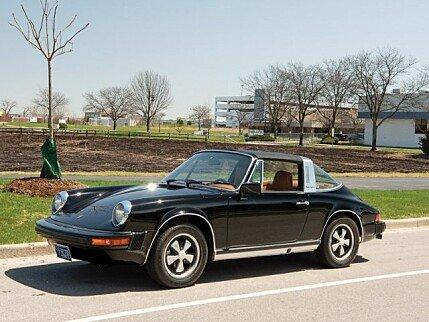 1976 Porsche 911 for sale 100995280