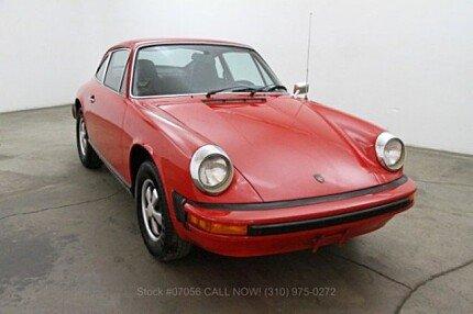 1976 Porsche 912 for sale 100768500