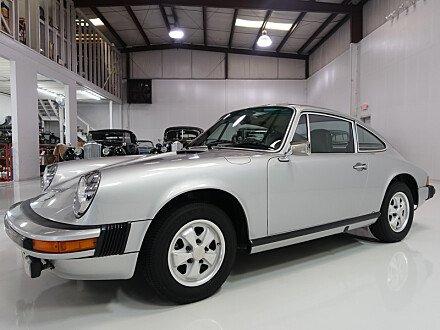 1976 Porsche 912 for sale 100861448