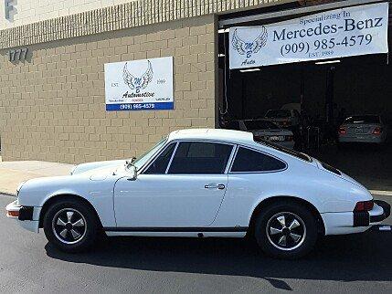 1976 Porsche 912 for sale 100882695