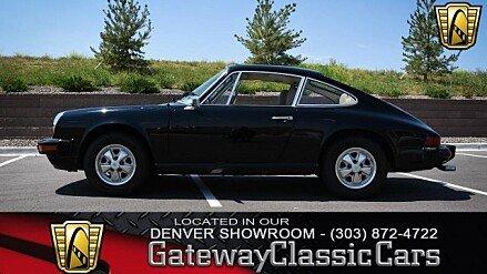 1976 Porsche 912 for sale 100893121
