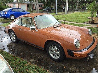 1976 Porsche 912 for sale 100911592
