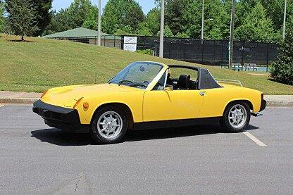 1976 Porsche 914 for sale 100758747