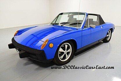 1976 Porsche 914 for sale 100838679