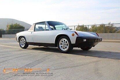 1976 Porsche 914 for sale 100942134
