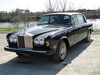 1976 Rolls-Royce Silver Shadow for sale 100008978