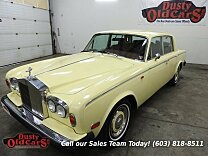 1976 Rolls-Royce Silver Shadow for sale 100731548