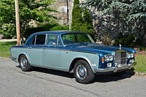 1976 Rolls-Royce Silver Shadow for sale 100767495