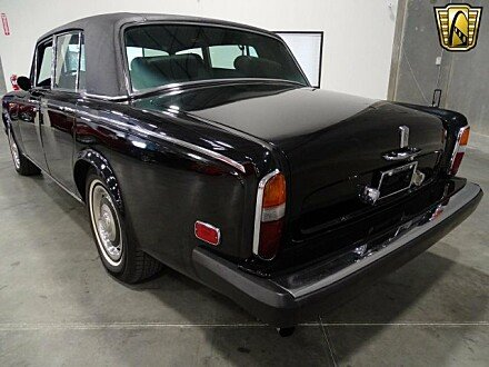 1976 Rolls-Royce Silver Shadow for sale 100772469