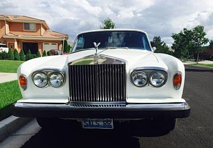 1976 Rolls-Royce Silver Shadow for sale 100793380