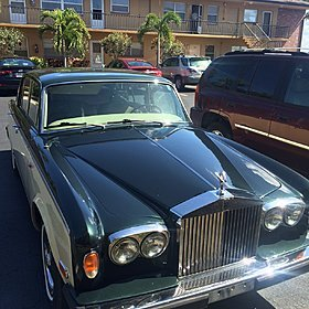 1976 Rolls-Royce Silver Shadow for sale 100862534