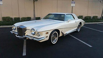 1976 Stutz Black Hawk for sale 100789791