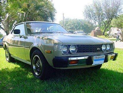 1976 Toyota Celica for sale 100808310