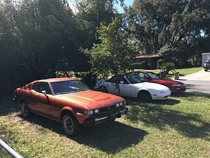 1976 Toyota Celica for sale 100829557