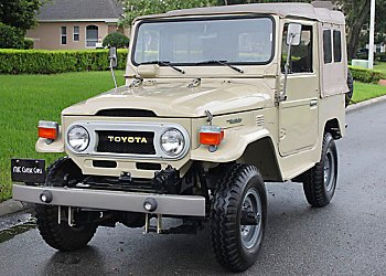 1976 Toyota Land Cruiser for sale 101009682
