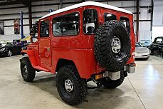 1976 Toyota Land Cruiser for sale 100859468