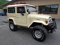 1976 Toyota Land Cruiser for sale 100868030
