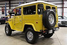 1976 Toyota Land Cruiser for sale 100884043