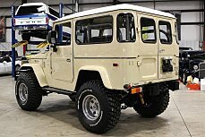 1976 Toyota Land Cruiser for sale 100915658