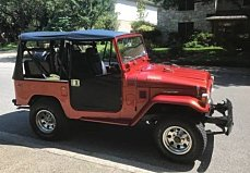 1976 Toyota Land Cruiser for sale 100924630