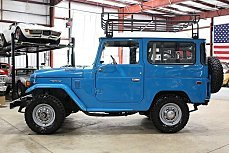 1976 Toyota Land Cruiser for sale 100991878