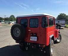 1976 Toyota Land Cruiser for sale 101008839